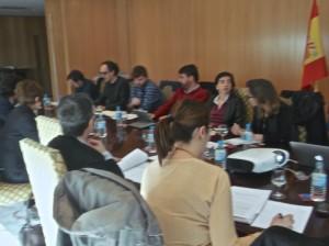 Comisión de Coherencia